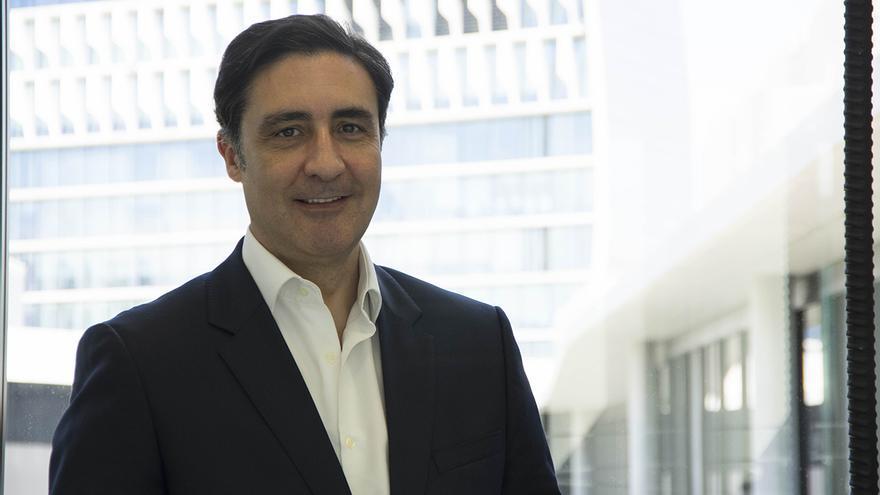 Fernando Alonso: «BBVA quiere acompañar a las empresas en la transición hacia modelos de negocio más sostenibles»