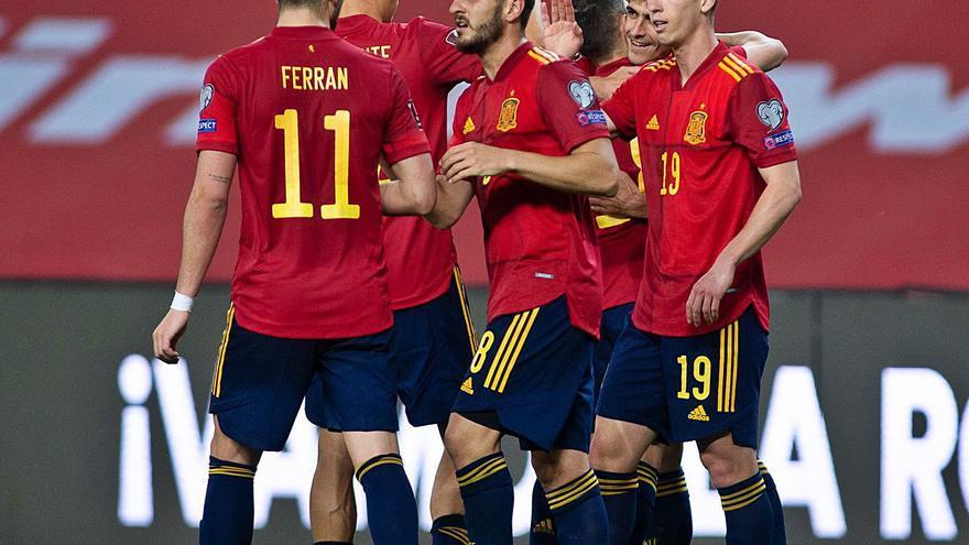 España cumple con el trámite