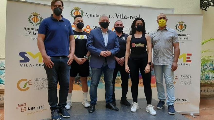 Vila-real estrena clases dirigidas de actividad física los domingos en espacios públicos