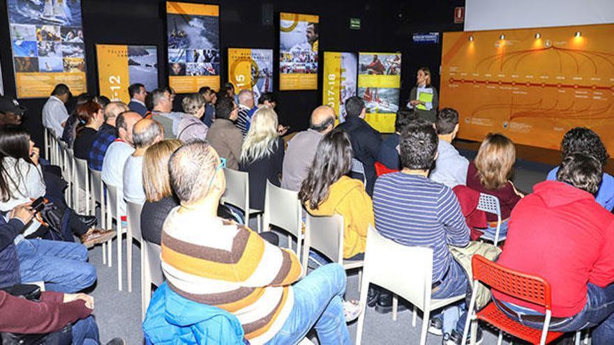 Alicante Puerto de Encuentro tendrá más de 70 voluntarios para todas las actividades