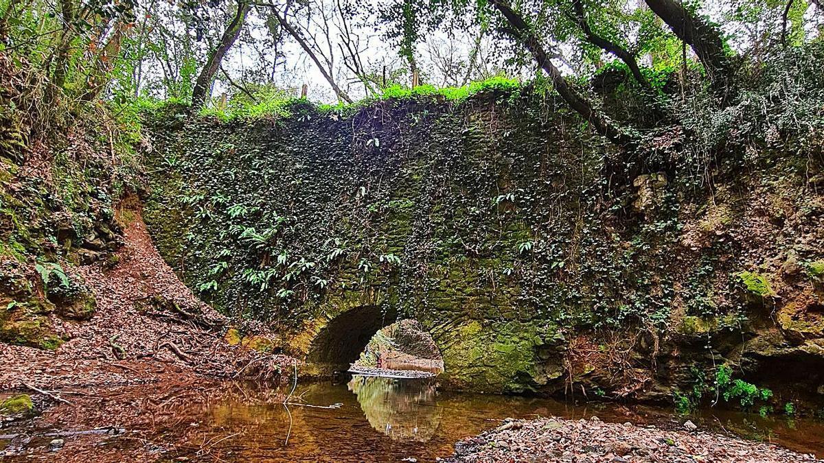 La riquesa natural i paisatgística és un dels valors de Sant Gregori i el seu entorn