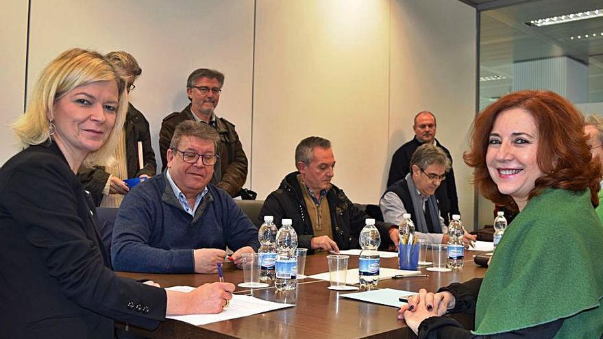El Gobierno nombra alto cargo a la exdirectora de Justicia con Bravo hasta 2017