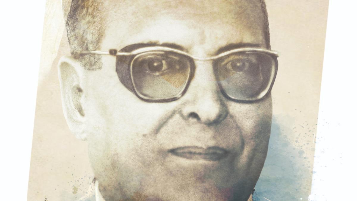 Simón Benítez Padilla