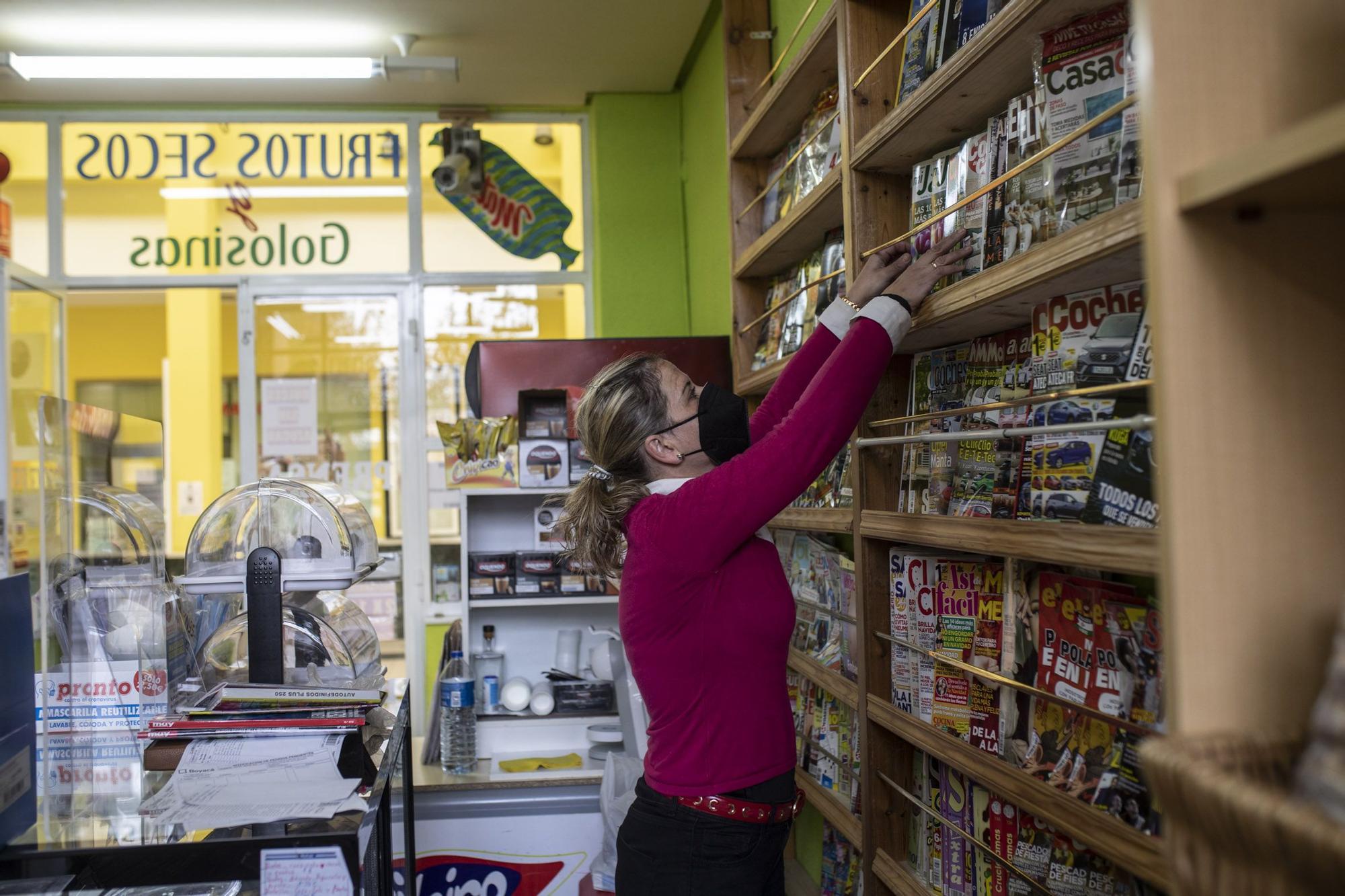 Zamora, vidas al límite | La estación de autobuses languidece sin viajeros