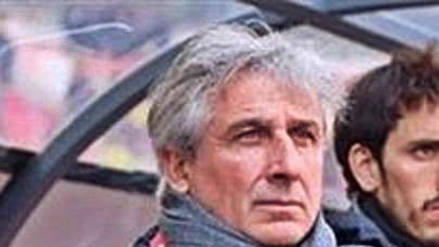 El exjugador del Real Oviedo Vinyals volverá a la Liga china como técnico