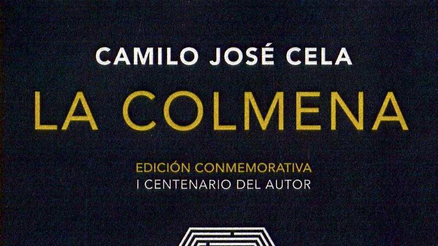 Camilo José Cela: volver a la colmena