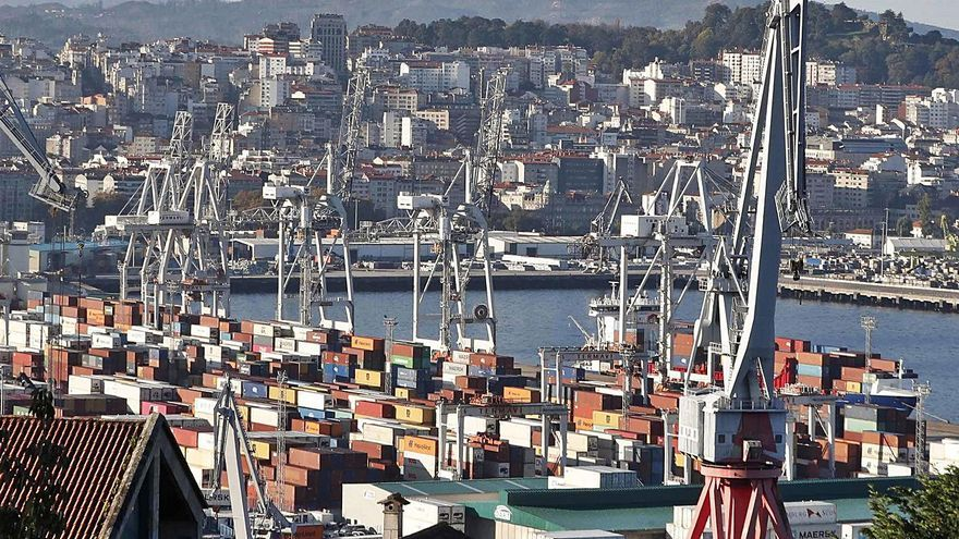 La pesca gallega neutraliza el caos logístico con récord exportador pese a subir precios