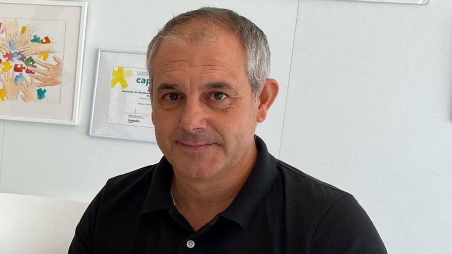 El ilicitano Francisco Agulló repite como presidente de los viveristas de la provincia