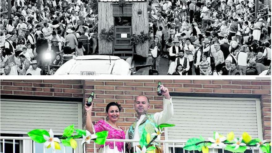 El año que cambió la imagen de la fiesta