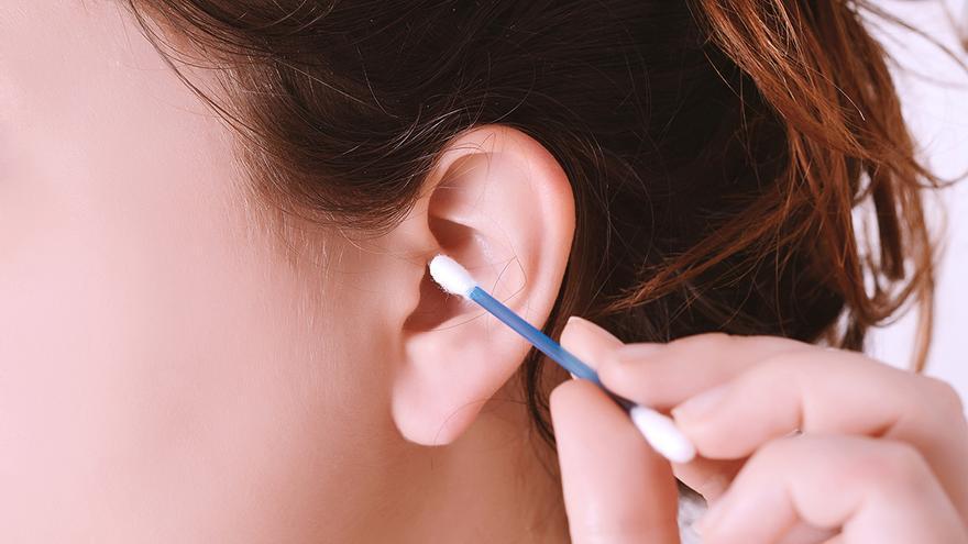 La cera, un mecanismo de protección del oído