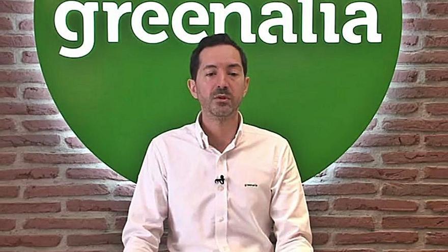 Greenalia tiene ya localizadas las zonas mejores para eólica flotante en Galicia