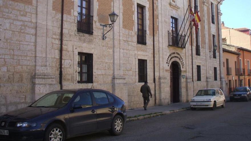 Toro estrena las vacunas contra el COVID en Zamora este lunes, 28 de diciembre