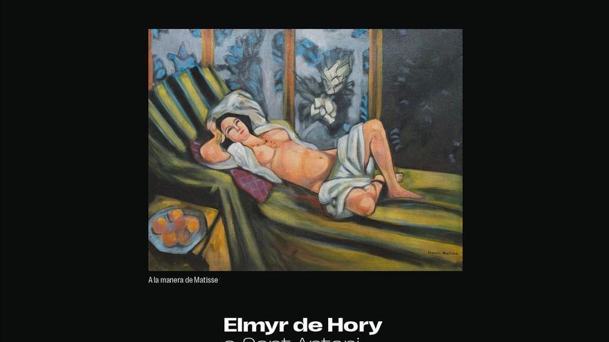 Elmyr de Hory