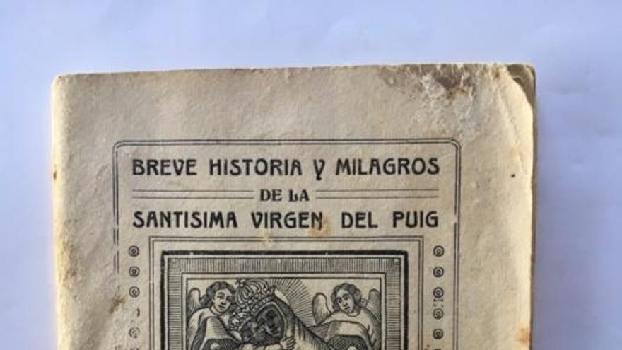 La Virgen ante la que Jaime I juró liberar Valencia del yugo musulmán