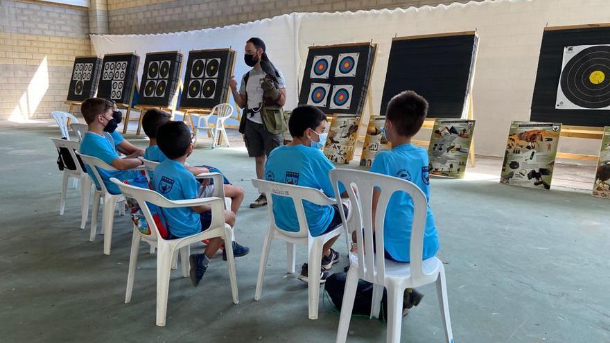 La Escuela de Caza acerca los 'Días de la Naturaleza' a todas las comarcas de la Comunitat Valenciana