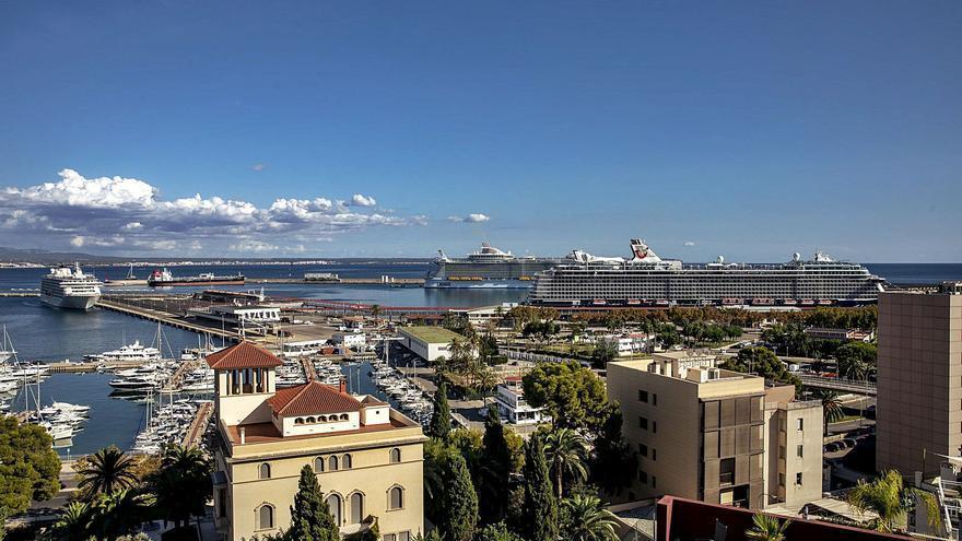 Palma alcanza un 80% de ocupación hotelera en el puente