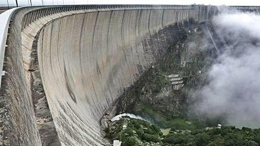 El agua, la energía verde de futuro