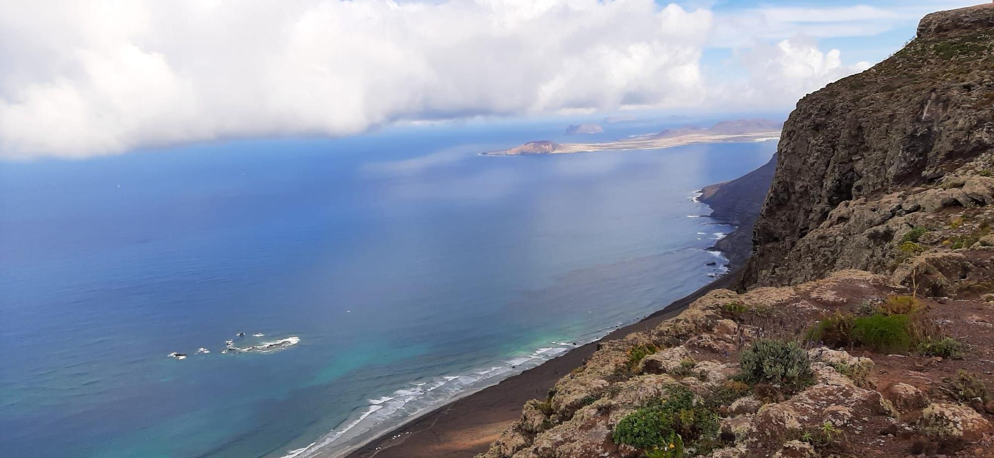 Tiempo en Lanzarote