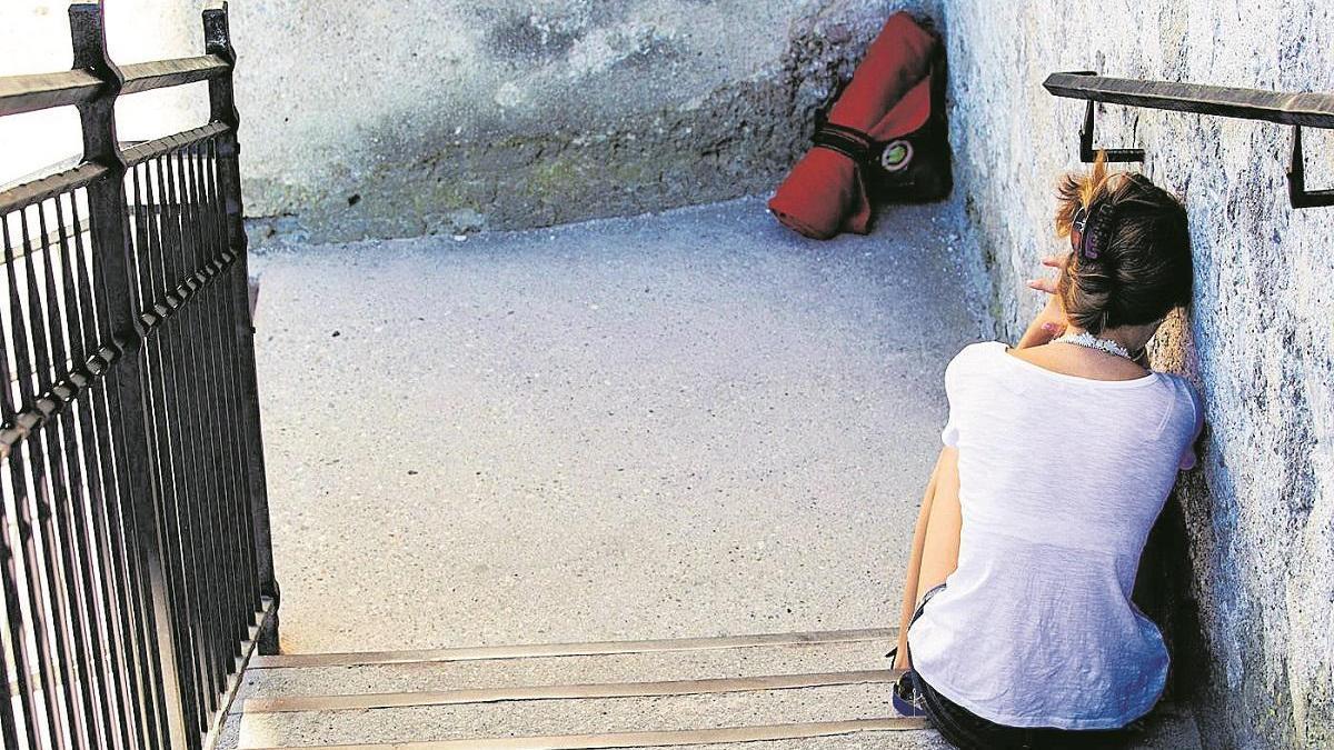 La pandemia aumenta los casos de suicidio en Córdoba y el riesgo entre los más jóvenes