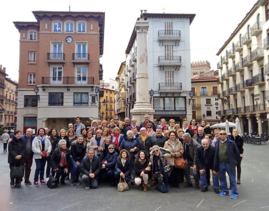 Actos por el 8 de Marzo en Castelló