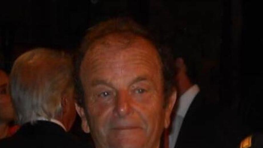 Muere Bartolomé Deudero, capitán y socio del Real Club Náutico de Palma