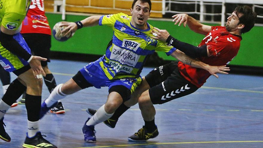Sergio Sarasola se incorpora al B. Soria