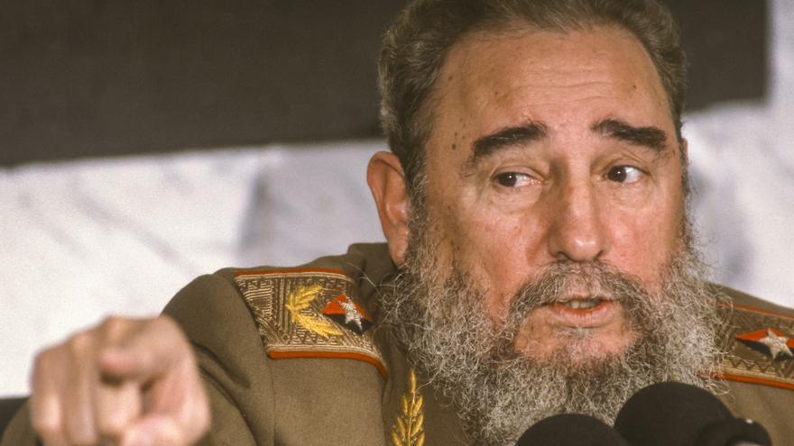 Archivos de la CIA desvelan dos intentos de matar a Fidel y Raúl Castro