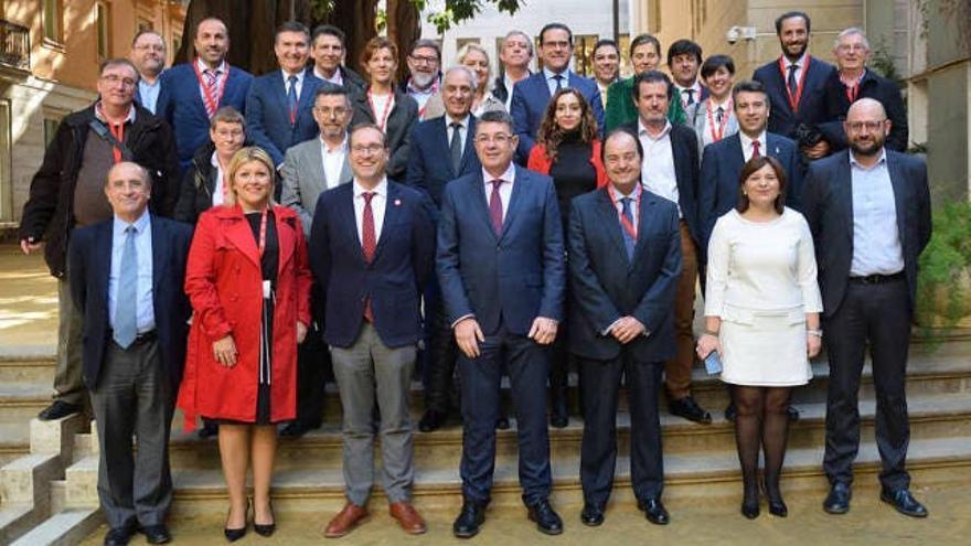 La Associació de Juristes Valencians organiza lajornada'Retos de la economía valenciana 2021: financiación autonómica, derecho civil y sector financiero'