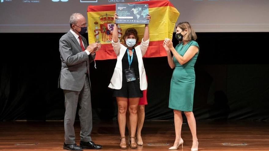 La malagueña Checktobuild gana la Copa Mundial de Emprendimiento en España y competirá por el galardón nacional