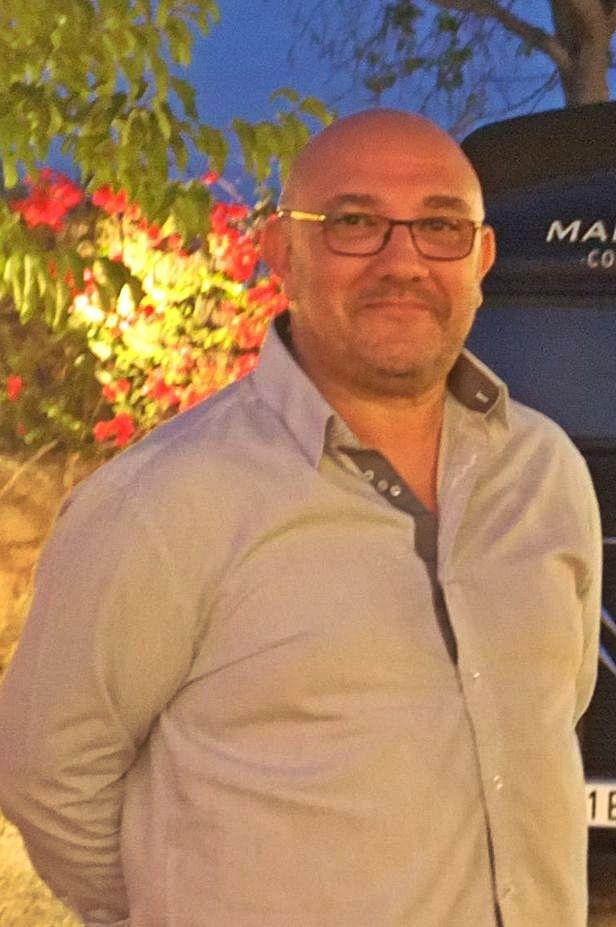 Eduardo Zúñiga, nuevo director general.