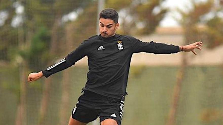 """Sergio Lozano: """"El de Castellón no fue mi mejor partido"""""""