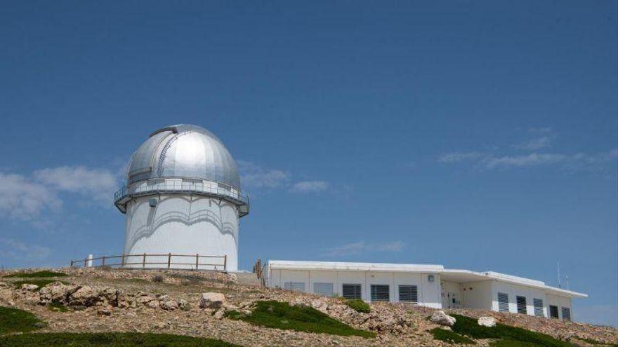 Teruel se postula para acoger la Agencia Espacial Española