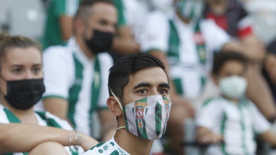 El Córdoba CF que quieren ver: por el carril
