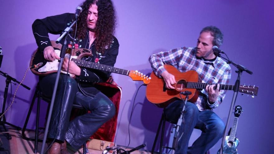 Sayza Jazz: vuelve el jazz en directo a Santiago y Zaraiche