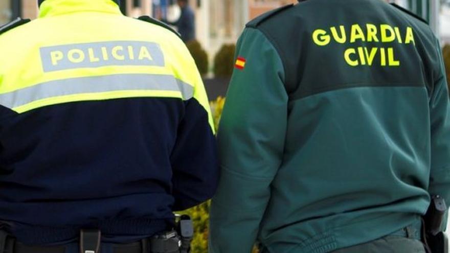 Una fiesta ilegal congrega a casi 50 personas en una finca en Tenerife con pinchadiscos