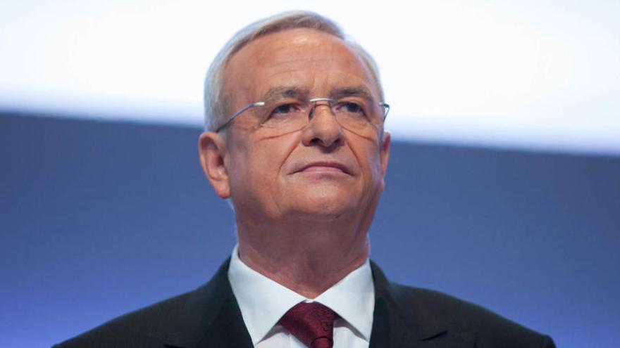 La fiscalía alemana investiga por presunta evasión fiscal al expresidente de Volkswagen