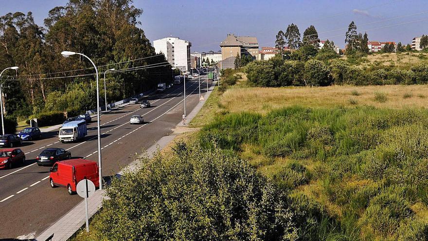 Luz verde para urbanizar el suelo en el que se asentará Mercadona, que abrirá en 2022