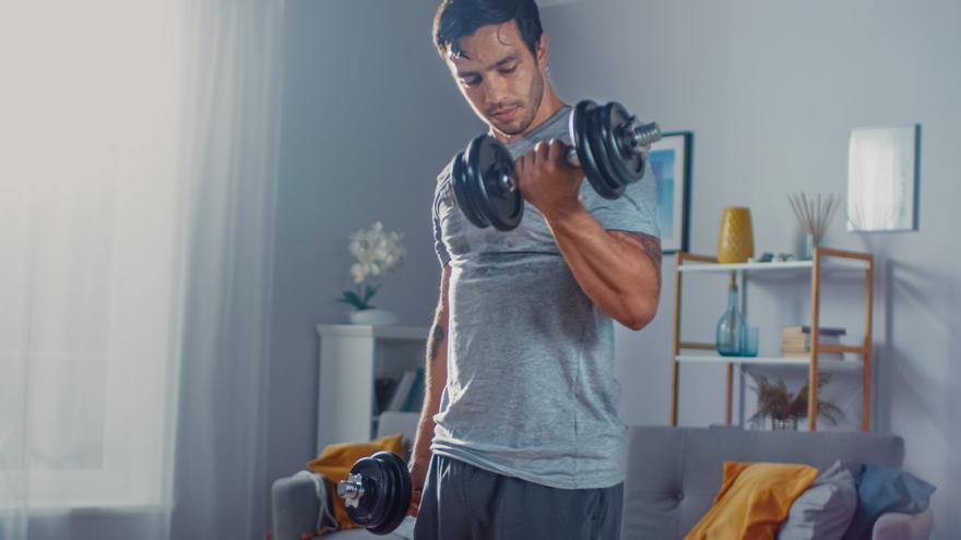 Los productos de moda para mantenerte el forma sin salir de casa y por mucho menos de lo que cuesta ir al gimnasio