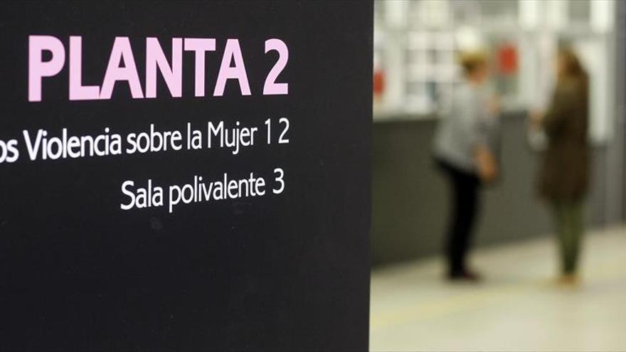 Una maltratada de Zaragoza lleva más de un año sin saber qué juzgado lleva su caso