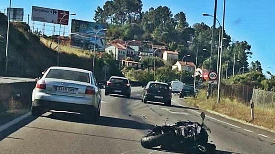 A juicio en marzo el atropello mortal de un motorista que la Fiscalía considera un crimen