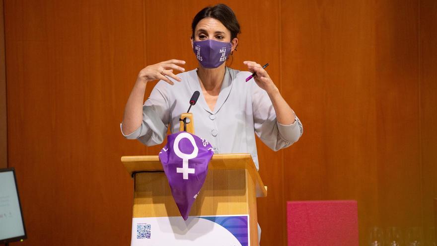 La Fiscalía pide imputar al tesorero y a la gerente de Podemos por el 'caso de la niñera'