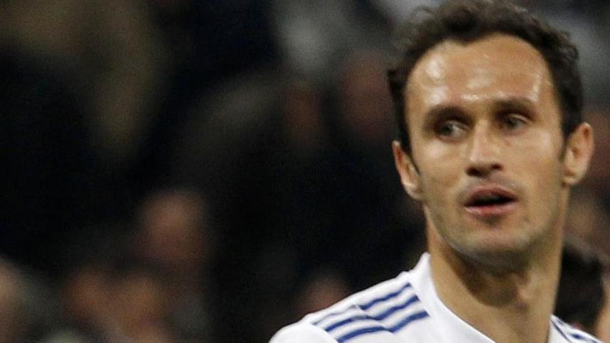 Siete meses de prisión por fraude para Ricardo Carvalho