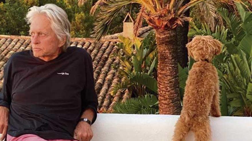 Los famosos, fieles al verano de Mallorca pese al coronavirus