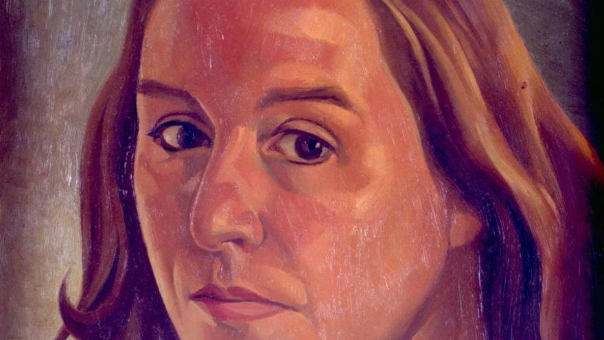 Manuela Ballester, la artista que no quiso la sombra de Renau