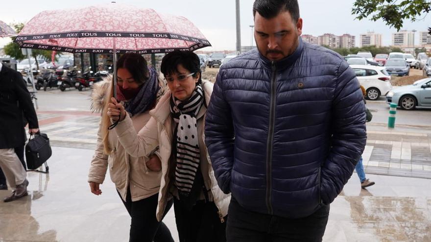 Tres horas a solas sellaron el acuerdo entre Serrano y los padres de Julen