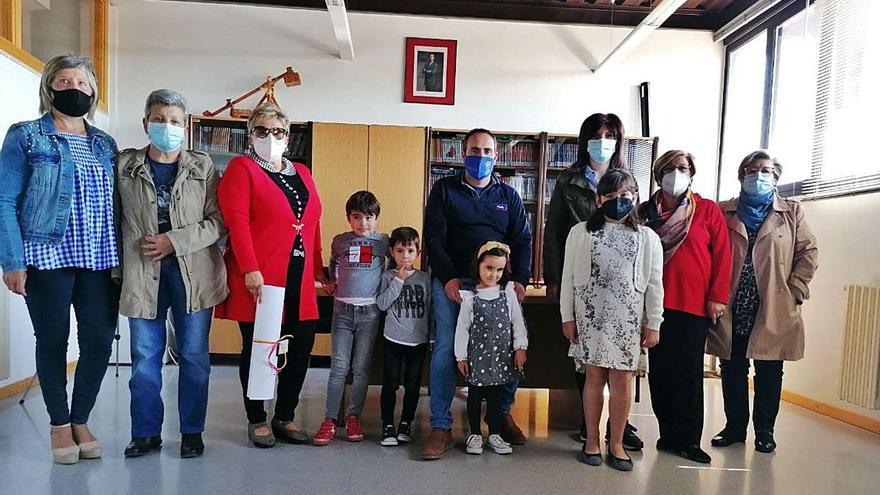 La lectura y el  Día de Aragón inspiran varias actividades