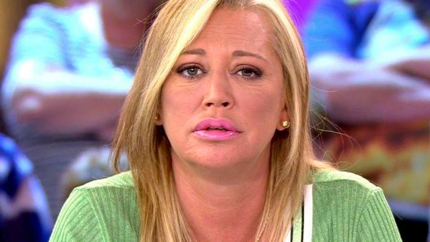 El micro abierto Sálvame que hace estallar la polémica: caza a Belén Esteban opinando de Ana Rosa
