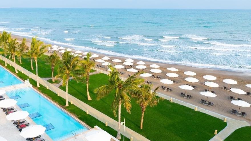 Barceló Hotel Group continúa su expansión por Oriente Medio con la inauguración de su primer hotel en Omán