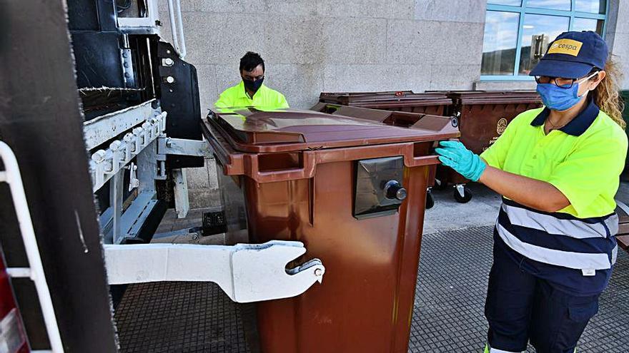 Ravella compra un camión para retirar biorresiduos y convertirlos en compost