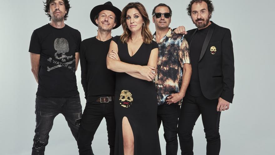 Alzira confirma la actuación de La Oreja de Van Gogh y Samantha junto a La Fúmiga en Sant Bernat